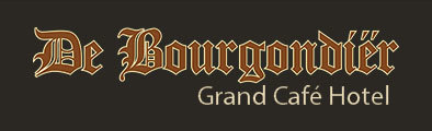 Take your time enjoying the cosy atmosphere at Grand Café Hotel de Bourgondiër in Bergen op Zoom.